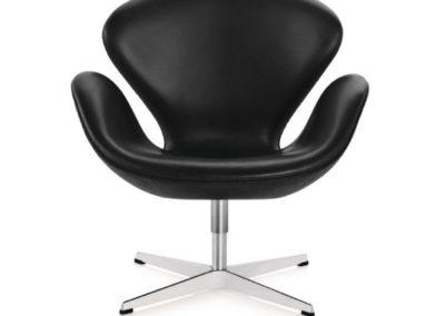 Swan Chair by Fritz Hansen_ssz-trading.ch