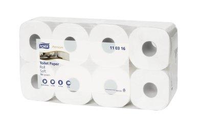 WC Papier 3-lagig
